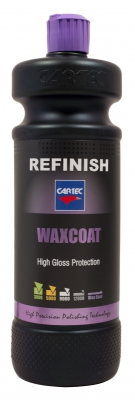 Cartec WaxCoat