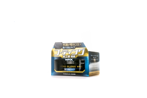 Soft99 Hydro Gloss Wax Water Repellent Typ