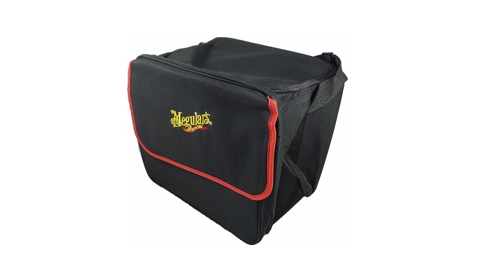 Meguiar's International Kit Bag