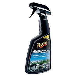 Meguiars Car Odor Eliminator 473ML