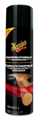 Meguiars Convertible & Cabriolet Weatherproofer 500ML