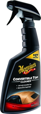 Meguiars Convertible & Cabriolet Cleaner 450ML