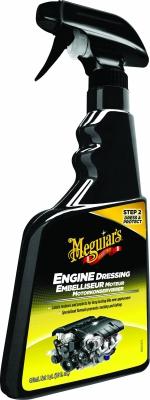 Meguiars Engine Dressing 450ML
