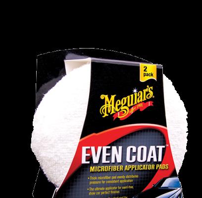 Meguiars Even Coat Applicator Pads 2 Pack X3080