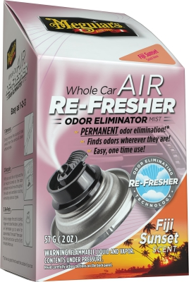 Meguiars Air Refresher -Fiji Sunset Scent
