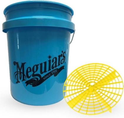 Meguiars Hybrid Ceramic Blue Emmer