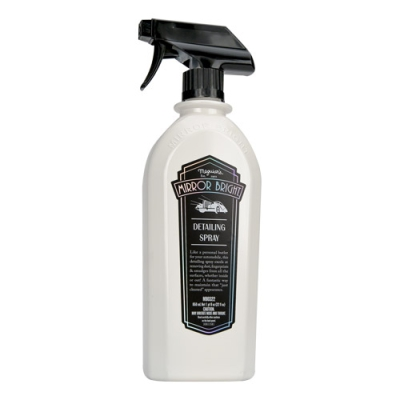 Meguiars Mirror Bright Detailer Spray 650ML