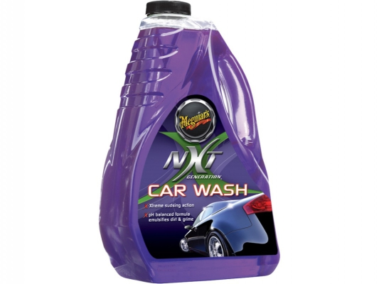 Meguiars NXT Generation Car Wash 1892ML