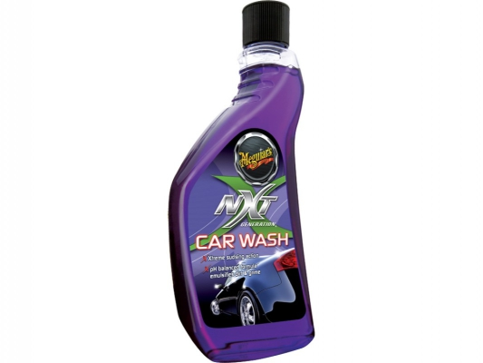 Meguiars NXT Generation Car Wash Shampoo 532ml