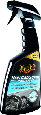 Meguiars New Car Scent Protectant G4216