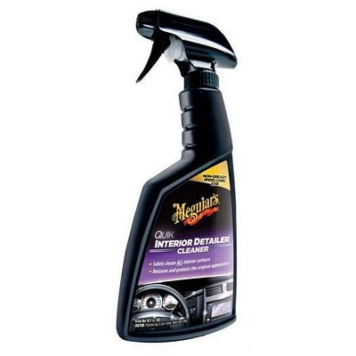 Meguiars Ultimate Interior Detailer 473ML