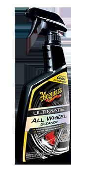 Meguiars Ultimate All Wheel Cleaner 710 ML