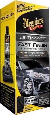 Meguiars Ultimate Fast Finish 291ML