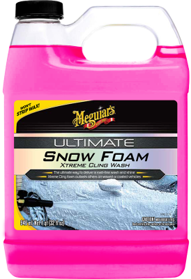 Meguiars Ultimate Snow Foam 946ML