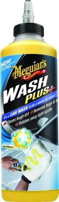 Meguiars Wash Plus+ 709 ML G25024EU