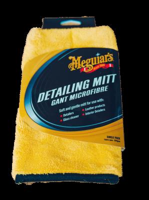 Meguiars Detailing Mitt