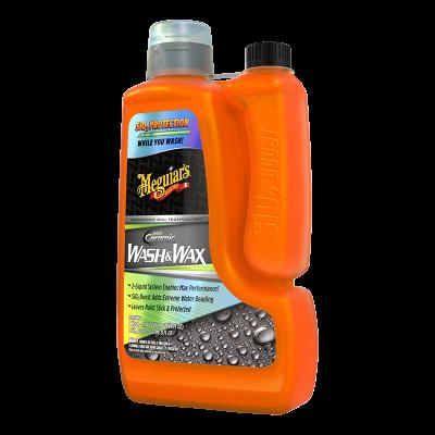 Meguiar's Hybrid Ceramic Wash & Wax G210256