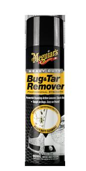 Meguiars Foaming Bug & Tar Remover