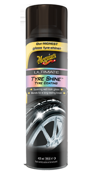Meguiars Ultimate Tire Shine