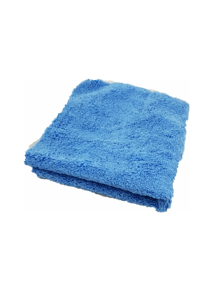Microvezeldoek blauw laser soft