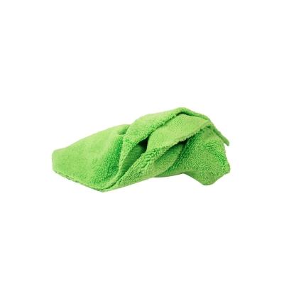 Refinish Line Ultra-Soft Cloth Green