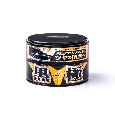 Soft99 Extreme Gloss The Kiwami Dark