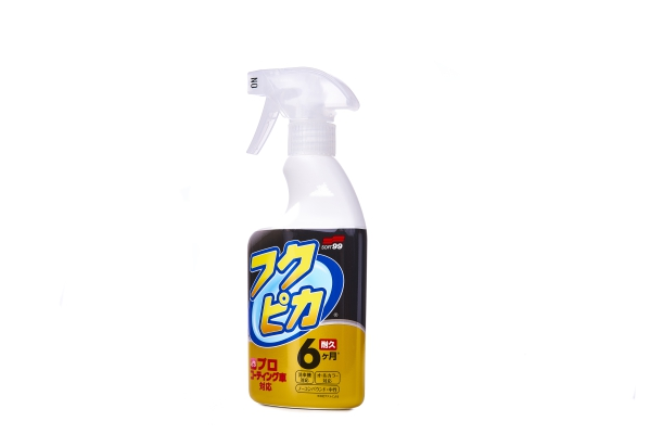 Soft 99 Fukupika Spray Advance Strong Type