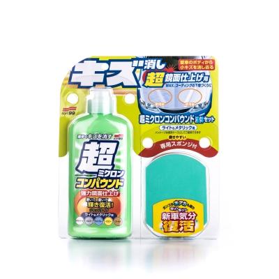 Soft99 Micro Liquid Compound Light