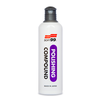 Soft99 Polishing Compound 300ML