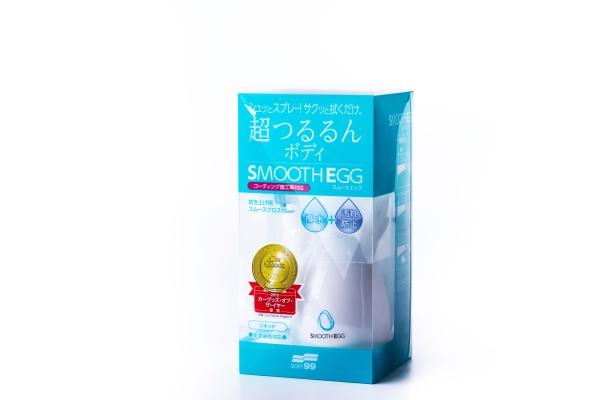 Soft99 SMOOTH EGG Liquid