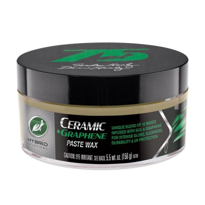 Turtle Wax Ceramic Graphene Paste Wax 156gr