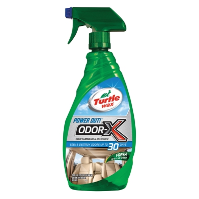 Turtle Wax Power Out Odour X 500ml