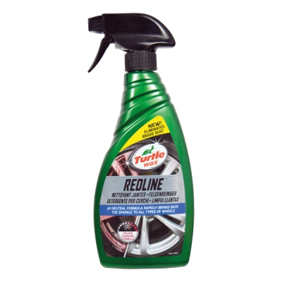 Turtle Wax Red Line All Wheel Cleaner 500ml