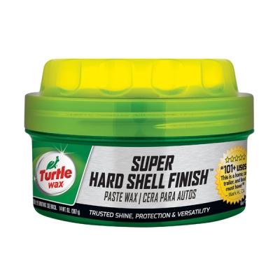 Turtle Wax Super Hard Shell Paste Wax 397Gram