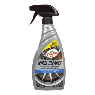 Turtle Wax Wheel Cleaner 500ml