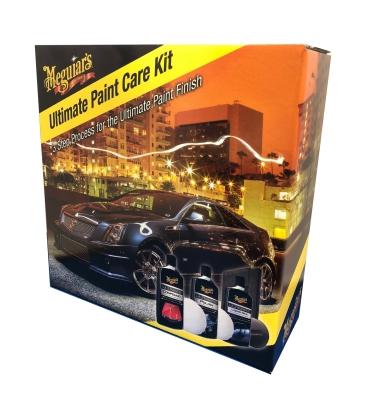 Meguiars Ultimate Paint Care Kit