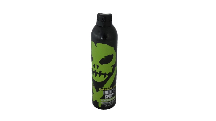 Voodoo Ride Infinite Spray Detailer 400ML