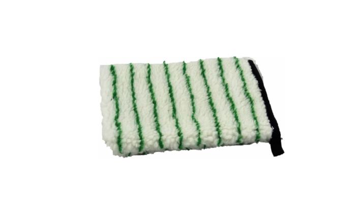 Washandschoen Microvezel