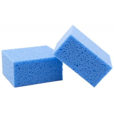 Cartec Applicatiespons Blauw