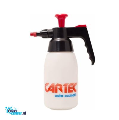 Cartec Drukpomp 1 liter
