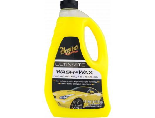 Meguiars Ultimate Wash & Wax 1.42L