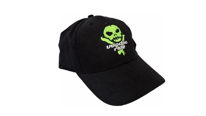 Voodoo Ride Cap