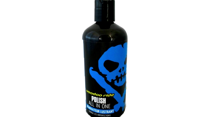 Voodoo Ride Polish All In One 500ML