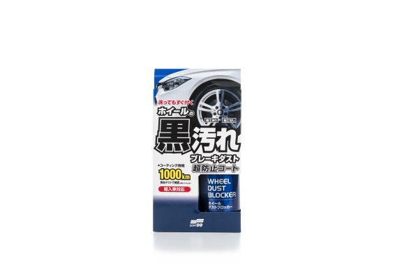 Soft99 Wheel Dust Blocker 200ML